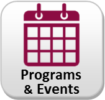 Programs and Event Calendar